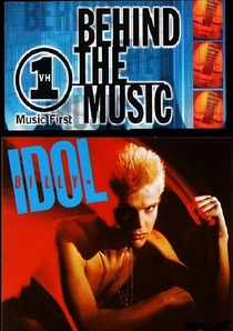 Behind The Music: Billy Idol - Poster / Capa / Cartaz - Oficial 1
