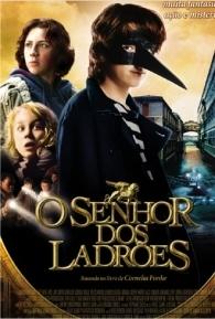 O Senhor dos Ladrões - Poster / Capa / Cartaz - Oficial 2