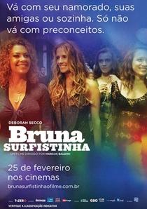 Bruna Surfistinha - Poster / Capa / Cartaz - Oficial 5