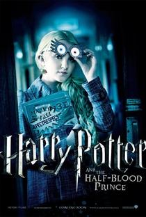 Harry Potter e o Enigma do Príncipe - Poster / Capa / Cartaz - Oficial 13