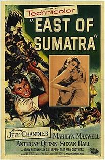 Ao Sul de Sumatra - Poster / Capa / Cartaz - Oficial 1