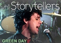 Green Day - VH1 Storytellers - Poster / Capa / Cartaz - Oficial 1