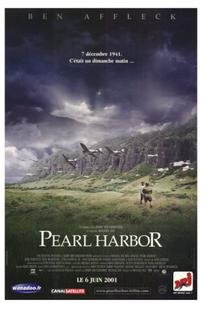 Pearl Harbor - Poster / Capa / Cartaz - Oficial 4