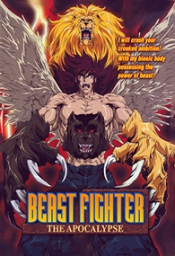 Beast Fighter: The Apocalypse - Poster / Capa / Cartaz - Oficial 1