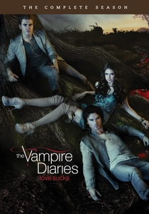 The Vampire Diaries (4ª Temporada) - Poster / Capa / Cartaz - Oficial 2