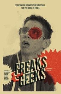 Freaks & Geeks (1ª Temporada) - Poster / Capa / Cartaz - Oficial 2