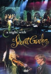 A Night With Secret Garden - Poster / Capa / Cartaz - Oficial 1