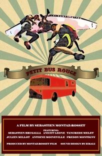 Petit Bus Rouge - Poster / Capa / Cartaz - Oficial 1