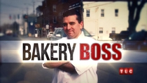 The Bakery Boss - Poster / Capa / Cartaz - Oficial 1