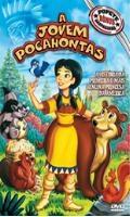 A Jovem Pocahontas - Poster / Capa / Cartaz - Oficial 1