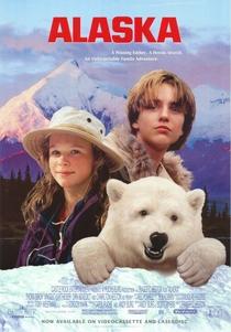 Alaska - Uma Aventura Inacreditável - Poster / Capa / Cartaz - Oficial 1