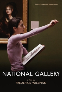 National Gallery - Poster / Capa / Cartaz - Oficial 2