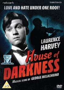 House of Darkness - Poster / Capa / Cartaz - Oficial 2