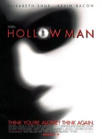 O Homem Sem Sombra - Poster / Capa / Cartaz - Oficial 6