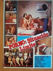 Situación Límite - Poster / Capa / Cartaz - Oficial 1