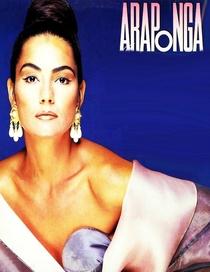 Araponga  - Poster / Capa / Cartaz - Oficial 1