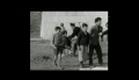 """Viale Marconi nel 1951 (dal film """"Europa 51"""")"""