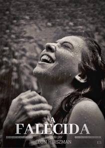 A Falecida - Poster / Capa / Cartaz - Oficial 4