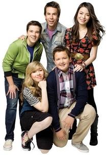 iCarly (6ª temporada) - Poster / Capa / Cartaz - Oficial 6