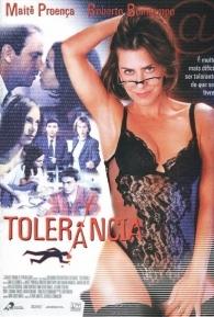 Tolerância - Poster / Capa / Cartaz - Oficial 1
