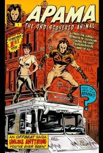 Hero Tomorrow - Poster / Capa / Cartaz - Oficial 5
