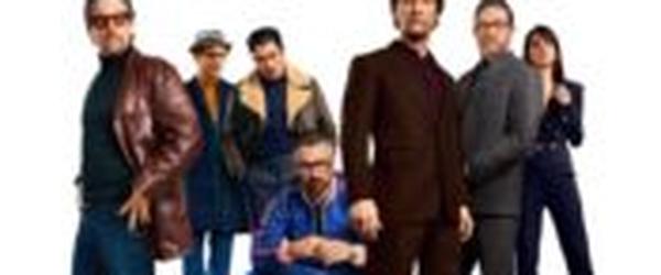 """Crítica: Magnatas do Crime (""""The Gentlemen"""")   CineCríticas"""