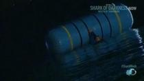Submarine – O Tubarão das Trevas - Poster / Capa / Cartaz - Oficial 5