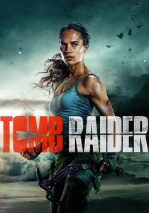 Tomb Raider: A Origem - Poster / Capa / Cartaz - Oficial 12