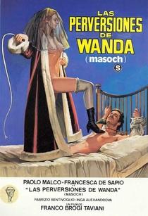 Masoquista - Poster / Capa / Cartaz - Oficial 1