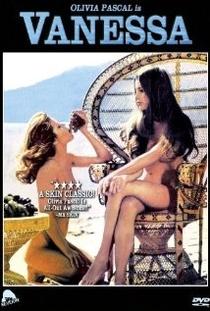 Vanessa - Poster / Capa / Cartaz - Oficial 1