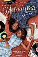 Melody, 1963: O amor tem que vencer, uma história de uma garota americana (An American Girl Story: Melody 1963 - Love Has to Win)