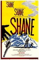 Os Brutos Também Amam (Shane)