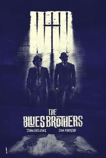 Os Irmãos Cara-de-Pau - Poster / Capa / Cartaz - Oficial 8