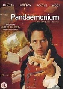 Pandaemonium - Poster / Capa / Cartaz - Oficial 1