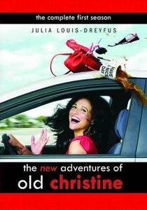 As Novas Aventuras de Christine (1ª Temporada) - Poster / Capa / Cartaz - Oficial 1