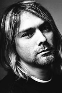 Kurt Cobain - Poster / Capa / Cartaz - Oficial 12