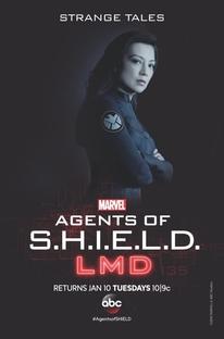 Agentes da S.H.I.E.L.D. (4ª Temporada) - Poster / Capa / Cartaz - Oficial 5