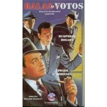Balas ou Votos - Poster / Capa / Cartaz - Oficial 2