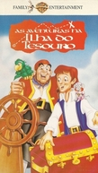 As Aventuras na Ilha do Tesouro (Treasure Island)