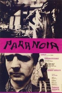 Paranoia - Poster / Capa / Cartaz - Oficial 1