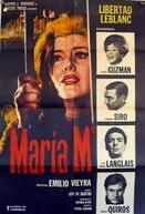 O Segredo da Loura Nua (María M.)