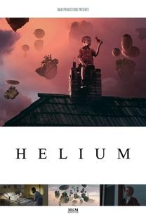 Helium - Poster / Capa / Cartaz - Oficial 1