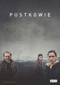 Pustina - Poster / Capa / Cartaz - Oficial 1