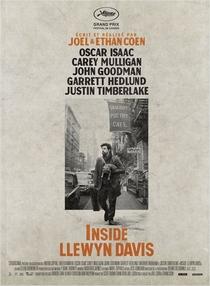 Inside Llewyn Davis - Balada de um Homem Comum - Poster / Capa / Cartaz - Oficial 1