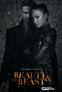 A Bela e a Fera (3ª Temporada) - Poster / Capa / Cartaz - Oficial 3