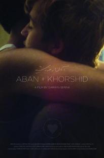 Aban + Khorshid - Poster / Capa / Cartaz - Oficial 1