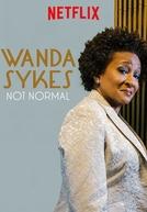 Wanda Sykes: Not Normal (Wanda Sykes: Not Normal)