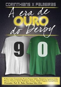 A Era de Ouro do Derby - Poster / Capa / Cartaz - Oficial 1