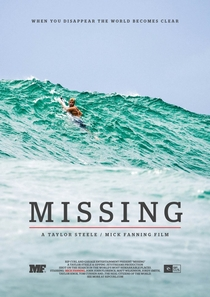 Missing  - Poster / Capa / Cartaz - Oficial 1