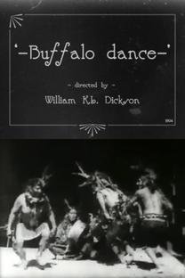 Buffalo Dance - Poster / Capa / Cartaz - Oficial 1